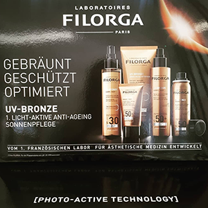 Filorga UV-Bronze